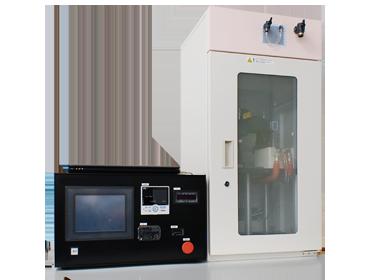 樹脂硬化収縮応力測定装置「CUSTRON」
