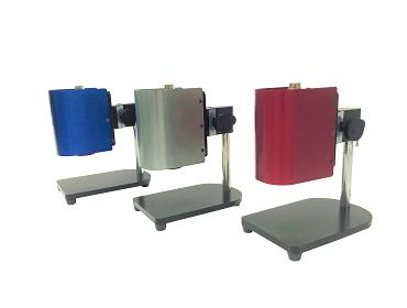 非接触・非破壊で硬化状態を測定可能な表面改質センサー