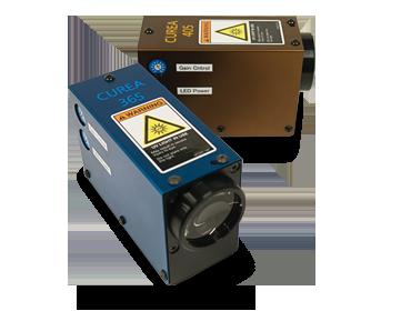 非接触・非破壊で硬化状態を測定可能なUV硬化センサー