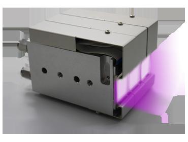 UV-LED照射器「Uvira」の製品画像