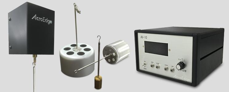 AV型回転粘度計のイメージ画像