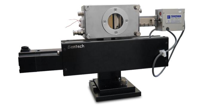 小型1軸引張試験機オプションイメージ
