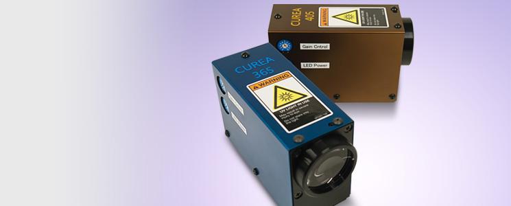 UV硬化センサーのイメージ画像