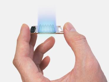 UV-LEDハイパワーモジュールのイメージ画像